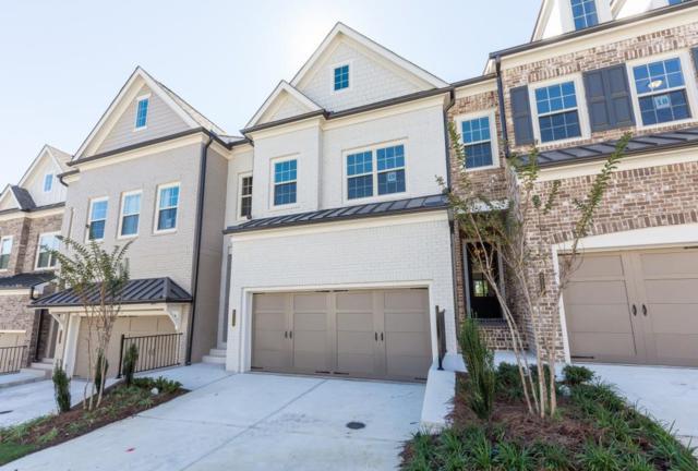 2116 Sonoma Drive, Smyrna, GA 30080 (MLS #6089889) :: North Atlanta Home Team