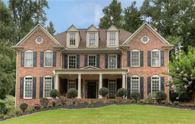 148 Grandmar Chase, Canton, GA 30115 (MLS #6089892) :: Hollingsworth & Company Real Estate