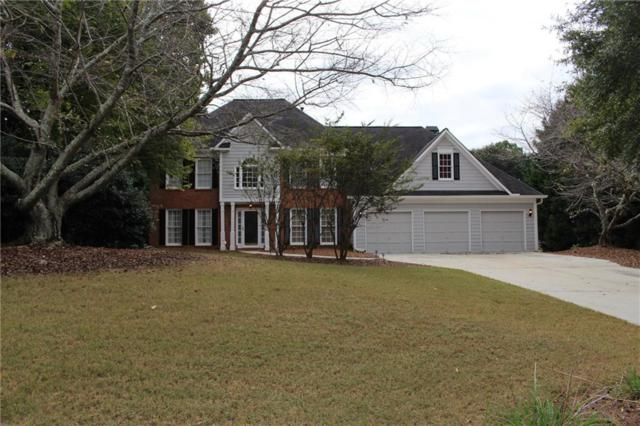 1020 Pebble Bend Drive, Grayson, GA 30017 (MLS #6089893) :: RE/MAX Paramount Properties