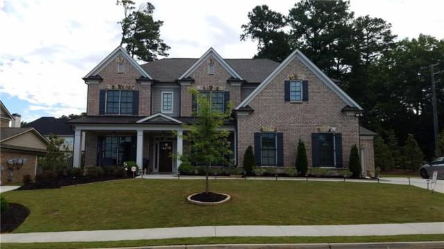 4801 4801 BELLE  ESTATES RD Road, Suwanee, GA 30024 (MLS #6089899) :: The Russell Group