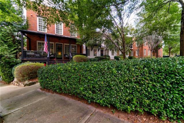 120 Hubbard Road, Woodstock, GA 30188 (MLS #6089904) :: Path & Post Real Estate