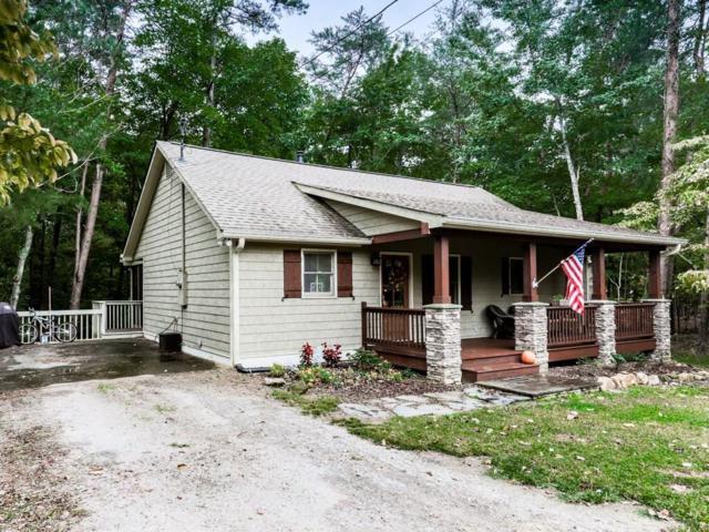 117 Long Swamp Drive, Jasper, GA 30143 (MLS #6089905) :: Path & Post Real Estate