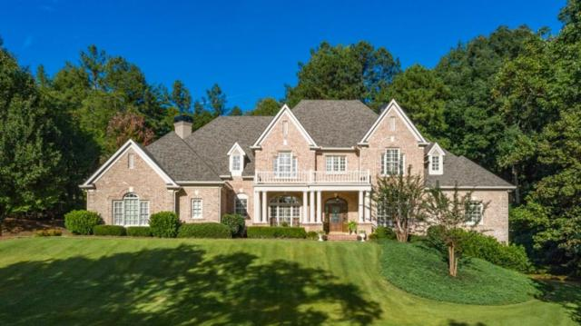 4801 Wigley Road, Marietta, GA 30066 (MLS #6089929) :: North Atlanta Home Team