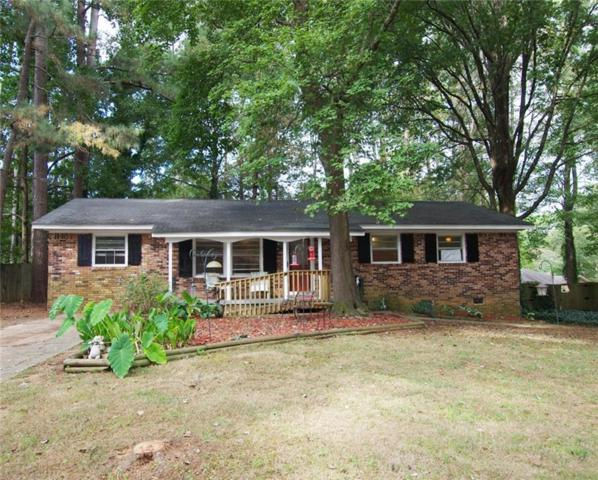 2853 Fantasy Lane, Decatur, GA 30033 (MLS #6089932) :: The Justin Landis Group
