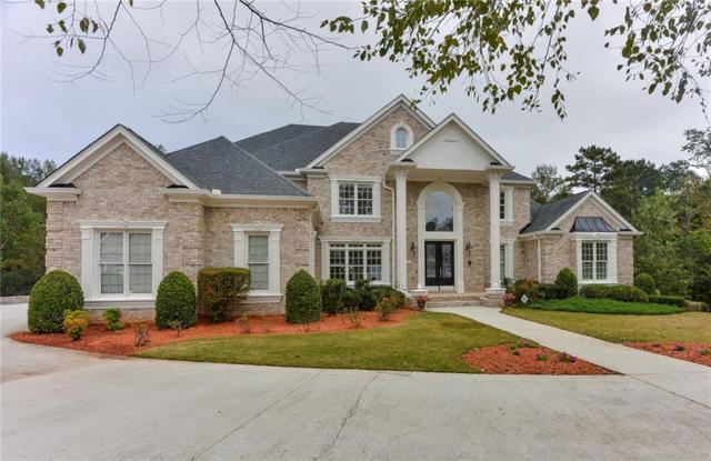 4486 Thurgood Estates Drive, Ellenwood, GA 30294 (MLS #6089939) :: RE/MAX Paramount Properties