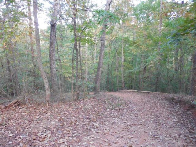601 L1 Fern Valley Lane, Canton, GA 30115 (MLS #6089963) :: Path & Post Real Estate