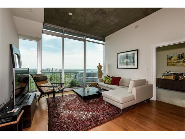 3300 Windy Ridge Parkway SE #1717, Atlanta, GA 30339 (MLS #6089970) :: North Atlanta Home Team