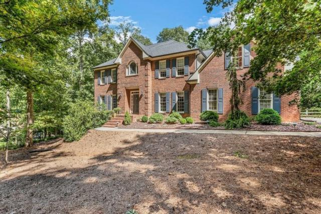 404 Crabapple Springs Court, Woodstock, GA 30188 (MLS #6089980) :: RCM Brokers