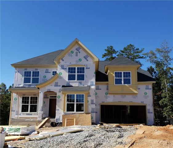 3608 Bendleton Drive, Buford, GA 30519 (MLS #6089989) :: The Hinsons - Mike Hinson & Harriet Hinson