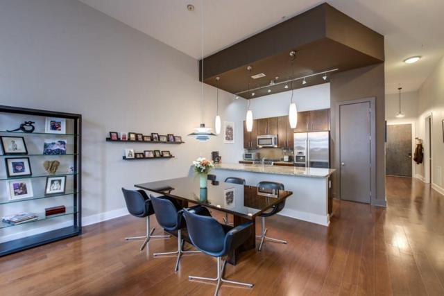 200 N Highland Avenue NE #107, Atlanta, GA 30307 (MLS #6089995) :: RE/MAX Paramount Properties