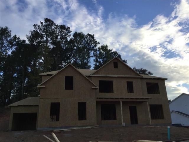 122 Grand Oaks Drive, Canton, GA 30115 (MLS #6090008) :: Path & Post Real Estate