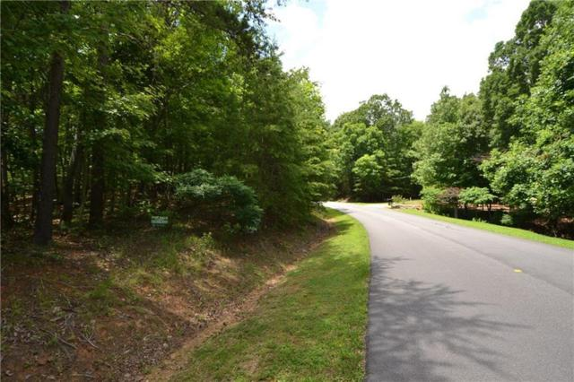 65 Tally Cove Road, Jasper, GA 30143 (MLS #6090027) :: Hollingsworth & Company Real Estate