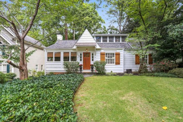 57 Lakeland Drive NW, Atlanta, GA 30305 (MLS #6090046) :: Path & Post Real Estate