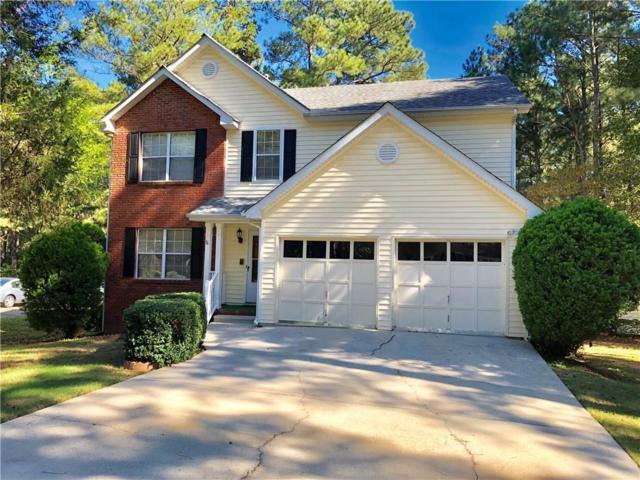 9946 Point View Drive, Jonesboro, GA 30238 (MLS #6090058) :: The Hinsons - Mike Hinson & Harriet Hinson