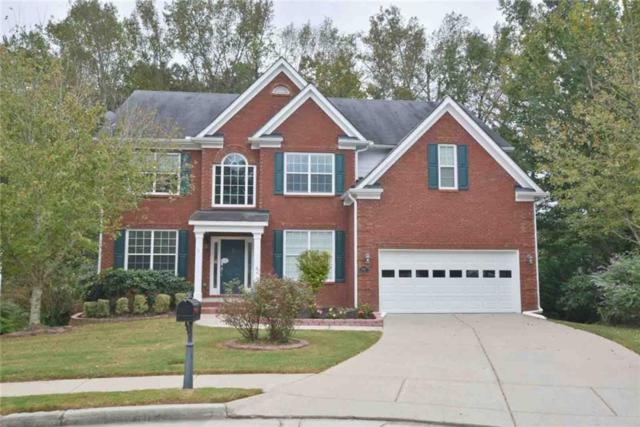 1896 Prospect View Drive, Lawrenceville, GA 30043 (MLS #6090059) :: The Cowan Connection Team