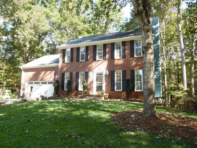 4514 High Grove Court, Acworth, GA 30102 (MLS #6090076) :: RE/MAX Paramount Properties