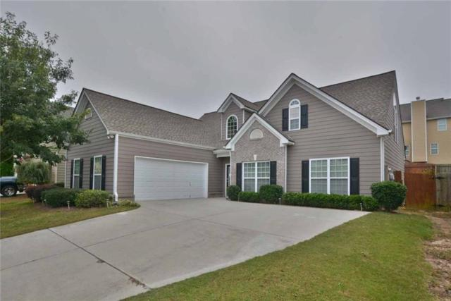 2768 Suttonwood Way NE, Buford, GA 30159 (MLS #6090077) :: The Cowan Connection Team
