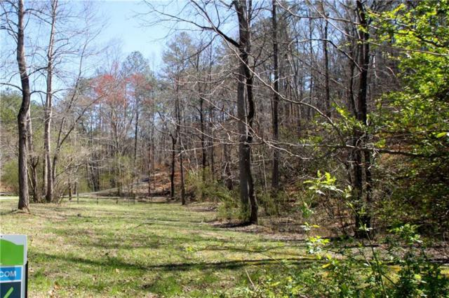 760 Knox Lane, Canton, GA 30114 (MLS #6090085) :: Path & Post Real Estate