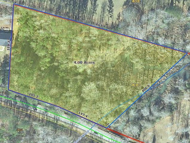 00 Cedar Mountain Road, Douglasville, GA 30134 (MLS #6090088) :: RE/MAX Paramount Properties