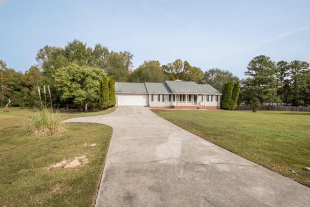 925 Midway Road, Loganville, GA 30052 (MLS #6090094) :: North Atlanta Home Team