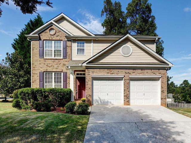 851 Tree Fern Way SE, Mableton, GA 30126 (MLS #6090115) :: RE/MAX Paramount Properties