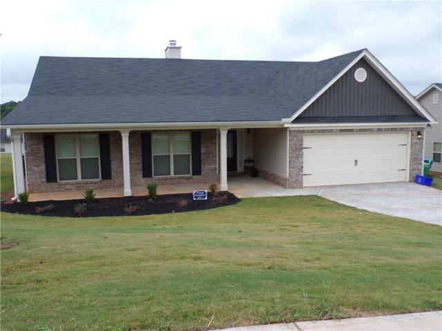 675 River Mist Circle, Jefferson, GA 30549 (MLS #6090120) :: The Hinsons - Mike Hinson & Harriet Hinson