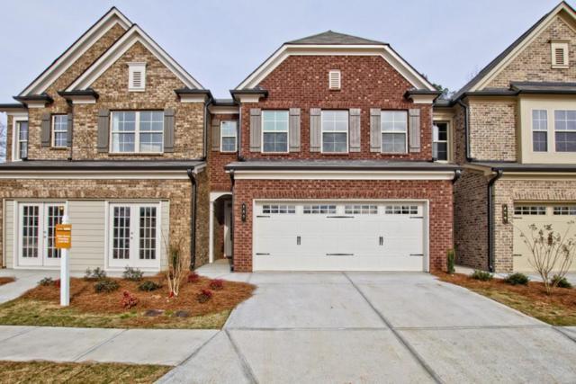 232 Braemore Mill Drive, Lawrenceville, GA 30044 (MLS #6090121) :: North Atlanta Home Team