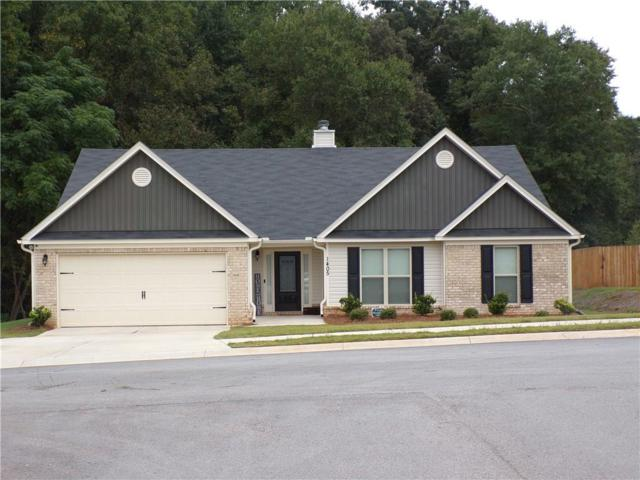 631 River Mist Circle, Jefferson, GA 30549 (MLS #6090125) :: The Hinsons - Mike Hinson & Harriet Hinson