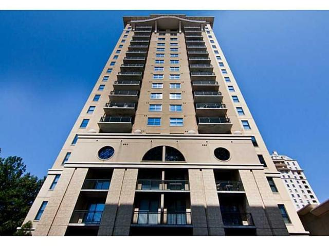 3040 Peachtree Road NW #305, Atlanta, GA 30305 (MLS #6090130) :: RE/MAX Paramount Properties