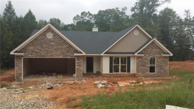 661 River Mist Circle, Jefferson, GA 30549 (MLS #6090135) :: The Hinsons - Mike Hinson & Harriet Hinson