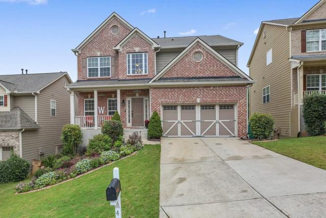 464 Crestmont Lane, Canton, GA 30114 (MLS #6090154) :: Path & Post Real Estate