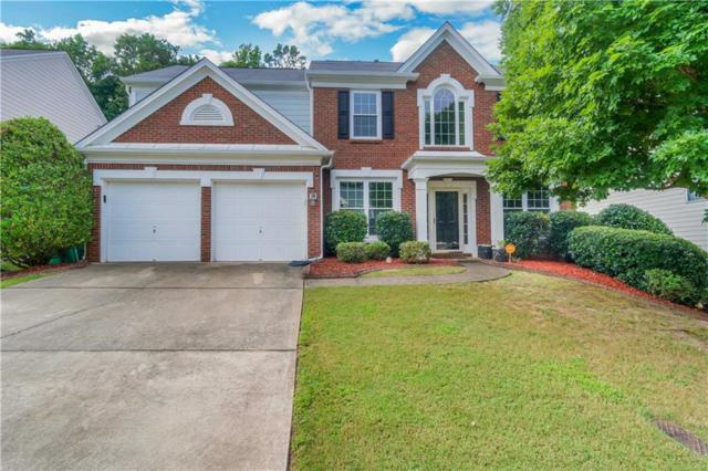 328 Santa Anita Avenue, Woodstock, GA 30189 (MLS #6090162) :: Path & Post Real Estate