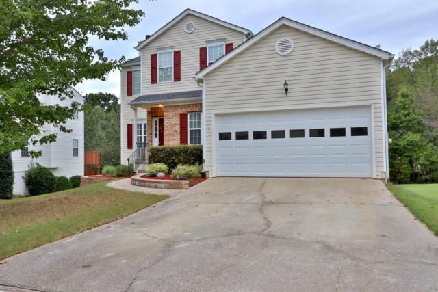 854 Stephens Oak Drive, Sugar Hill, GA 30518 (MLS #6090166) :: North Atlanta Home Team