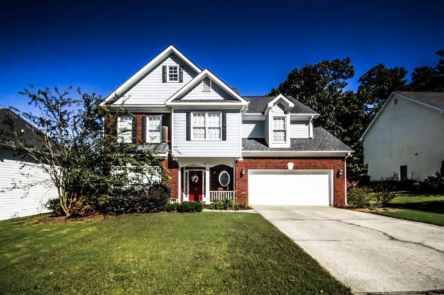 2414 Windrush Court, Grayson, GA 30017 (MLS #6090169) :: The Russell Group