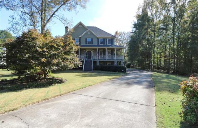 171 Falcon Pointe Drive, Canton, GA 30114 (MLS #6090170) :: Path & Post Real Estate