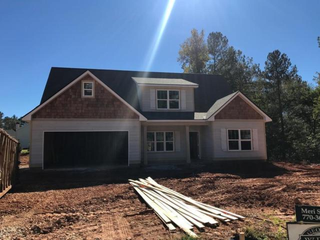 951 Tucker Trail, Bremen, GA 30110 (MLS #6090181) :: RE/MAX Paramount Properties