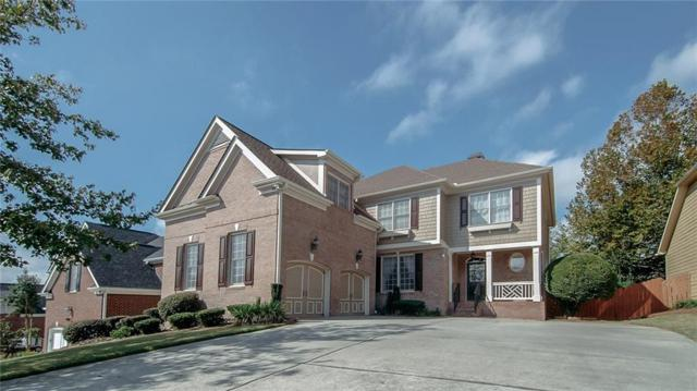 5297 Spalding Mill Place, Norcross, GA 30092 (MLS #6090194) :: Iconic Living Real Estate Professionals