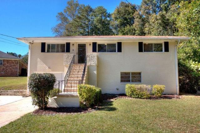 3533 Highwood Drive SW, Atlanta, GA 30331 (MLS #6090195) :: RCM Brokers