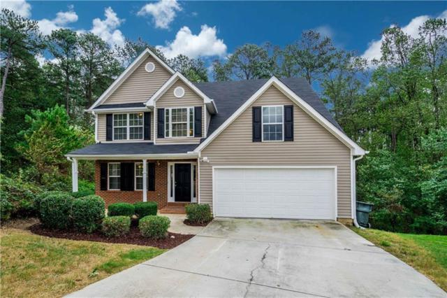 1844 Stephens Pond View, Loganville, GA 30052 (MLS #6090200) :: The Hinsons - Mike Hinson & Harriet Hinson