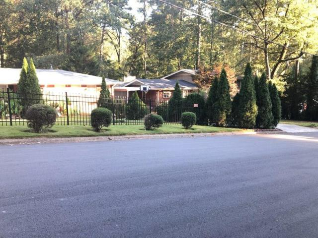 2473 Woodacres Road, Atlanta, GA 30345 (MLS #6090208) :: Iconic Living Real Estate Professionals