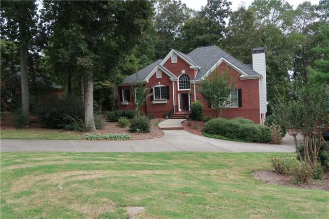 3885 Waterford Drive, Suwanee, GA 30024 (MLS #6090221) :: The Hinsons - Mike Hinson & Harriet Hinson