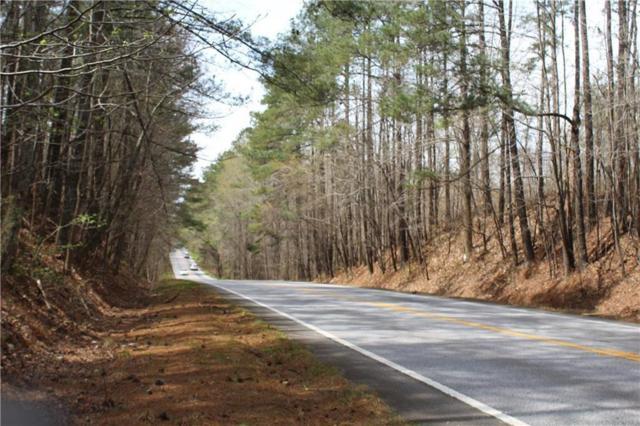 0 Cascade Palmetto Highway, Atlanta, GA 30331 (MLS #6090235) :: RE/MAX Paramount Properties
