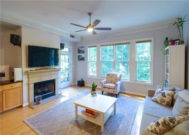 850 Piedmont Avenue NE #2202, Atlanta, GA 30308 (MLS #6090251) :: RE/MAX Paramount Properties