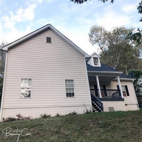 1650 Killian Hill Road SW, Lilburn, GA 30047 (MLS #6090254) :: The Hinsons - Mike Hinson & Harriet Hinson