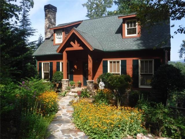 120 Stoney Creek Terrace, Dahlonega, GA 30533 (MLS #6090285) :: The Hinsons - Mike Hinson & Harriet Hinson