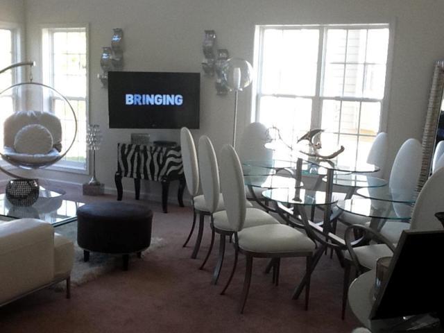 817 Belfry Terrace, Fairburn, GA 30213 (MLS #6090290) :: The Hinsons - Mike Hinson & Harriet Hinson
