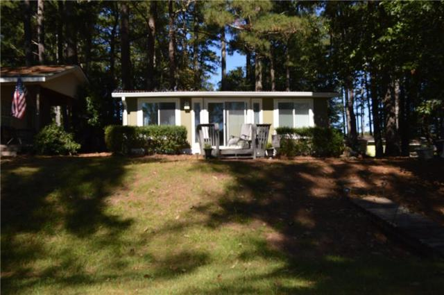 5400 Kings Camp Cabin 10C Road, Acworth, GA 30101 (MLS #6090293) :: North Atlanta Home Team