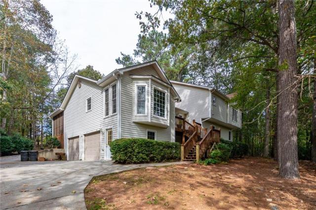 631 Driftwood Drive, Woodstock, GA 30189 (MLS #6090301) :: Path & Post Real Estate