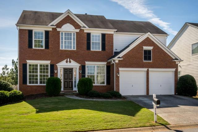 518 Papillion Trace, Woodstock, GA 30188 (MLS #6090303) :: RE/MAX Paramount Properties