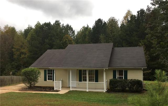 69 Southern Trace Way, Rockmart, GA 30153 (MLS #6090308) :: The Cowan Connection Team